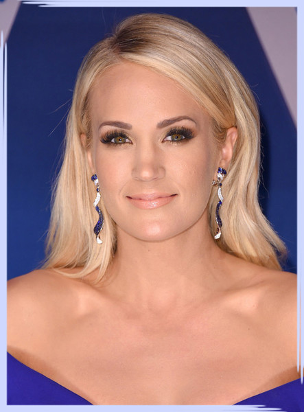 The Most Daring Dresses Ever Worn At The CMA Awards