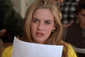 Are You a Pro On All Things 'Clueless'?
