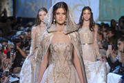 Gorgeous Couture Runway Gowns Fit for a Bride