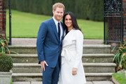 An Astrological Breakdown Of The Royal Couples