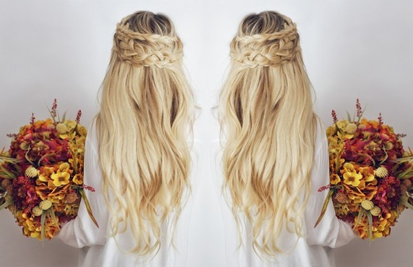 101 Pinterest Braids That Will Save Your Bad Hair Day