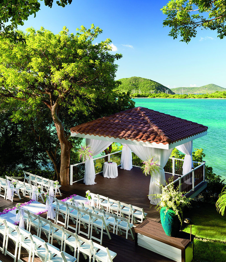 St Thomas Wedding: The Most Beautiful Destination Wedding