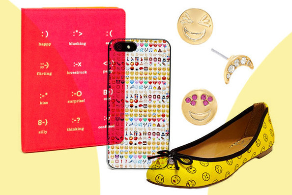 Market Watch: Emoji Fashion