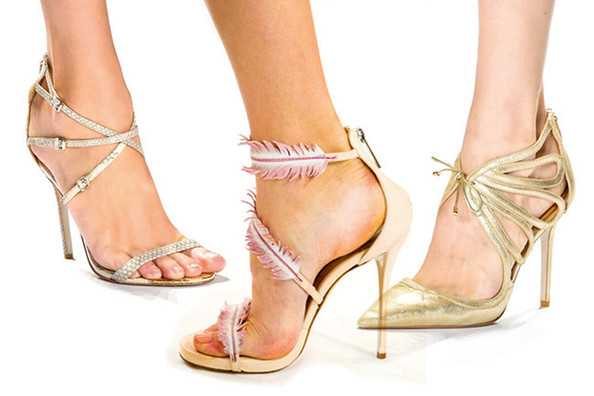 Best Shoes from New York Fashion Week Spring 2015