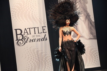 Move Over, 'Project Runway': 'Battle of the Strands' is Coming to a Theater Near You