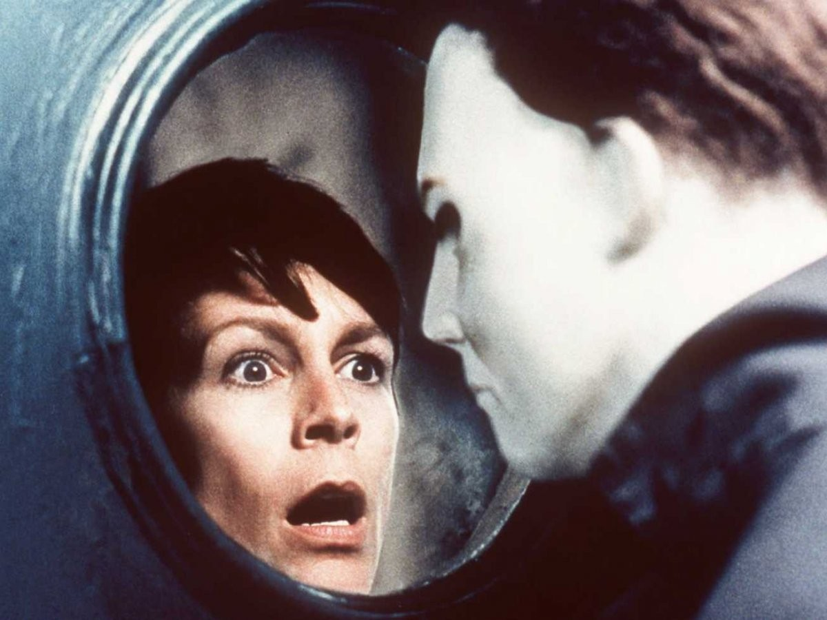 can you match the character to the halloween movie - Halloween Horror Movie Trivia