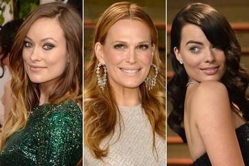 Five Hot Spring Hair Colors to Try