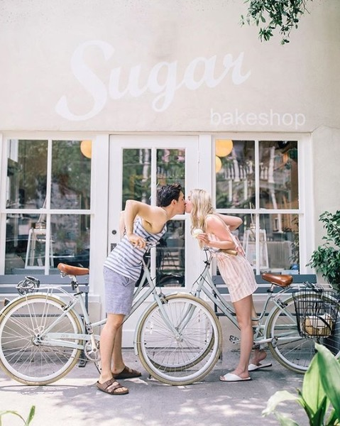 Sugar Bakeshop In Charleston