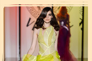 Versace's Most Unforgettable Couture Runway Dresses