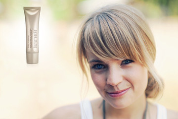 You Complete Me: Liz Forkin Bohannon's Glow Giver