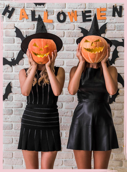 Easy Halloween Costumes Using Items You Already Own