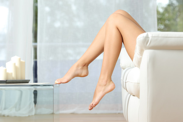 MYTH: Products Can Eliminate Cellulite