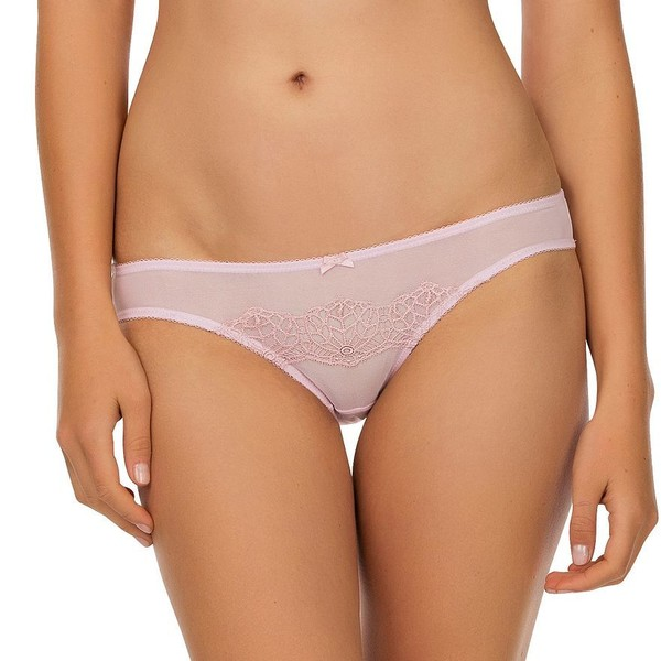 Barely There Blush Panty