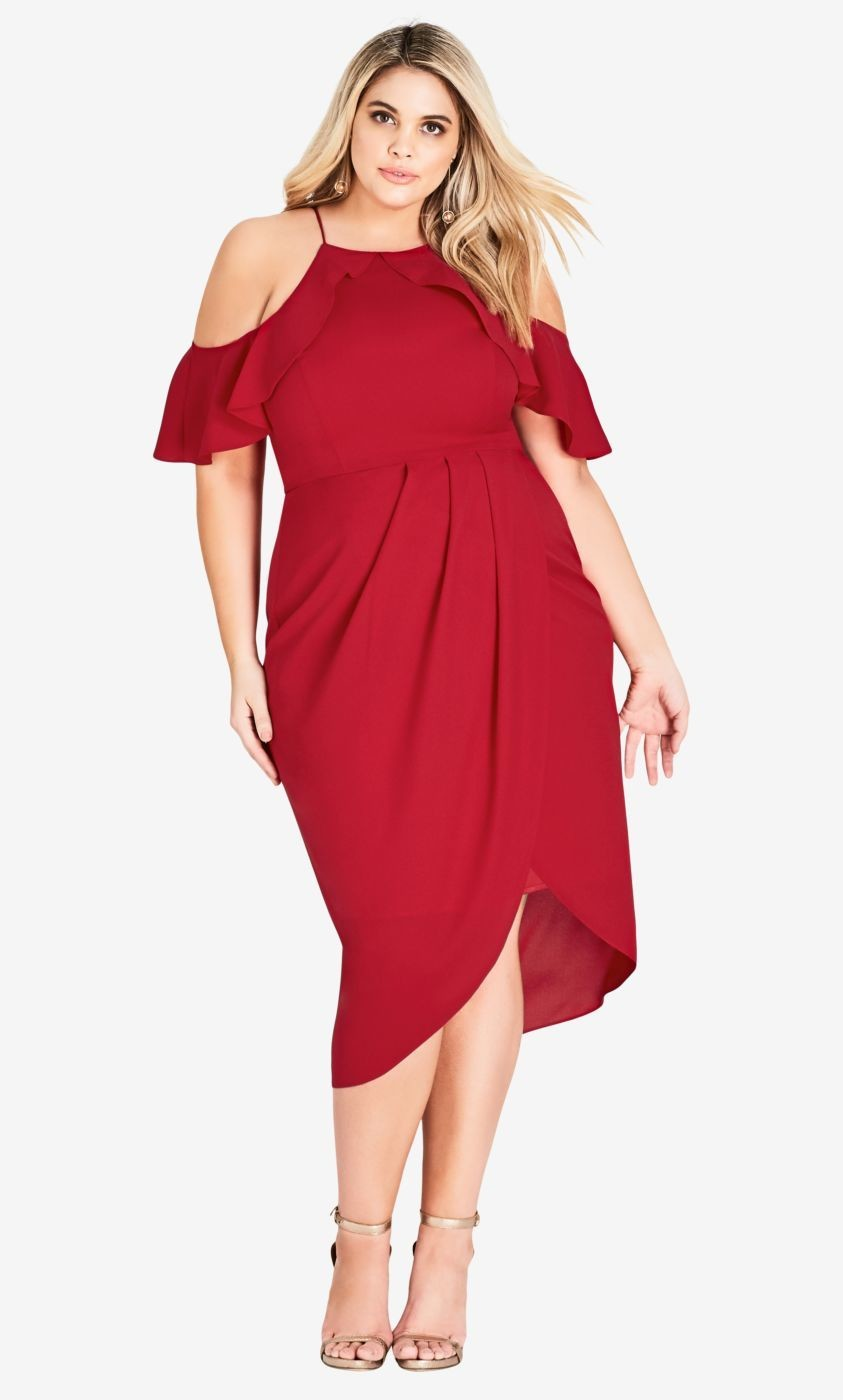 Ralph Lauren Plus Size Dresses At Lord And Taylor | Saddha