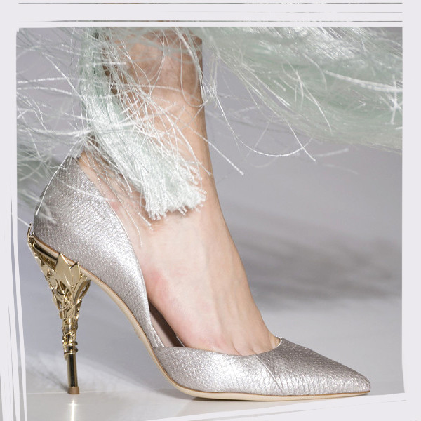 Couture Shoes We'd Love to Have in Our Closets