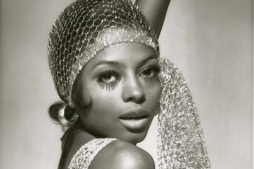 Vintage Style Muse: Diana Ross