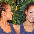 Dania Ramirez's Halo Braid