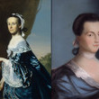Mercy Otis Warren And Abigail Adams