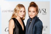 A Visual Timeline Of Mary-Kate And Ashley Olsen