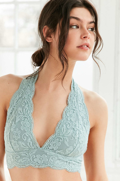 a72163d3956 The Prettiest Pastel Lingerie for Spring - Livingly