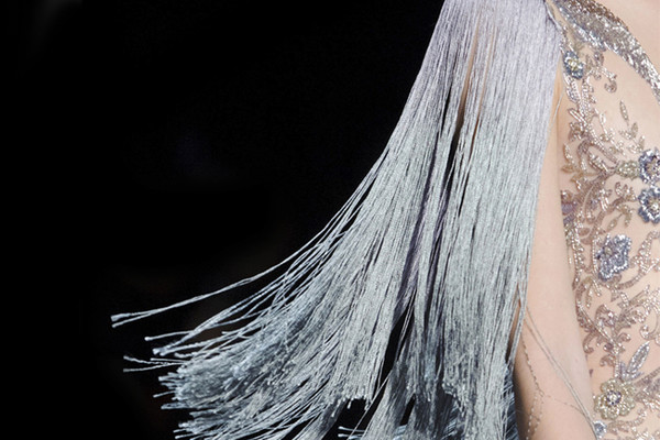 The Most Beautiful Runway Details of Fall 2016