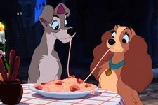 Can You Match the Disney Movie to the Food?