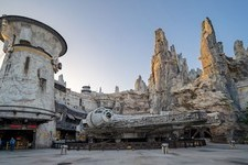 Why You've Gotta Visit Star Wars: Galaxy's Edge At Disneyland