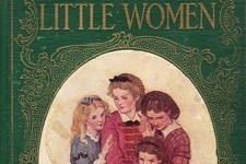 CW Is Developing a Dark New 'Little Women' Series