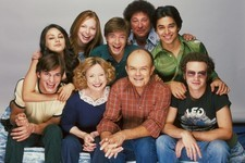 Which 'That '70s Show' Character Are You?