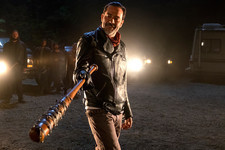 The Latest Season of 'The Walking Dead' Was Going to Be Even MORE Violent!