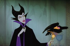 Can You Match the Villain to the Disney Movie?