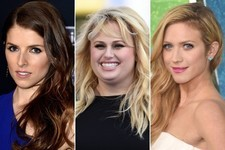 Anna Kendrick, Rebel Wilson, Brittany Snow Will All Appear on 'Pitch Perfect 3'