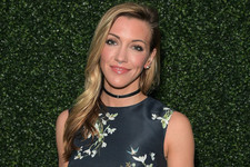 Katie Cassidy Reveals Father, David Cassidy's, Last Words