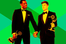 The 2018 Emmys Promo Proves Hosts Colin Jost And Michael Che Are The Wrong Men For The Job