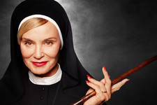 It's Official, 'American Horror Story' Fans: Jessica Lange Will Never Return to the Show