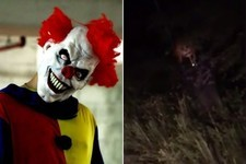 Oh, Heck No: People Are Dressing Up as 'Killer Clowns' and Scaring Country Folk