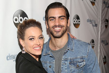 Nyle DiMarco May Have Pulled Off the 'Best Dance' to Date on 'Dancing with the Stars'