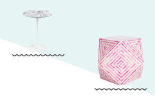 15 Side Tables That Are The Main Attraction