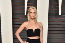 Style Crush: Jennifer Lawrence on the Red Carpet