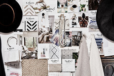 Explore The Gorgeous Studio Of An Amazing Cali-Cool Designer