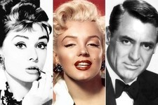 Which Old Hollywood Celebrity Were You in a Past Life?