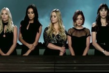 Here's What the 'Pretty Little Liars' Will Be Doing 5 Years from Where We Left Off