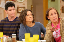 The 'Roseanne' Spinoff Is In The Clear After Roseanne Barr Reportedly Walks Away From Any Creative Or Financial Involvement