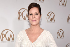 'Code Black,' 'Fifty Shades Darker' Star Marcia Gay Harden on Battling Her Mother's Alzheimer's Disease