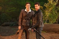 These New 'Once Upon a Time' Photos Are Straight Out of Your Dreams