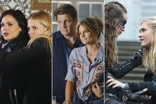 Can You Match the Ship Name to the TV Couple?