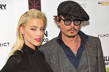 Did Johnny Depp Have a Problem with Amber Heard's Bisexuality?