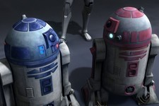 'Star Wars' Memorial Droid R2-KT Will Be in 'The Force Awakens'