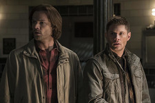 'Supernatural' Stars Address Season 12 Deaths at Comic-Con