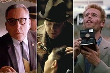 The Greatest Movie Plot Twists